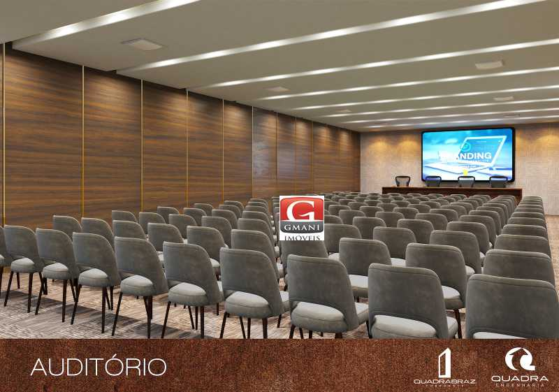 auditorio - QUADRABRAZ CORPORATE. - MAPR00001 - 4