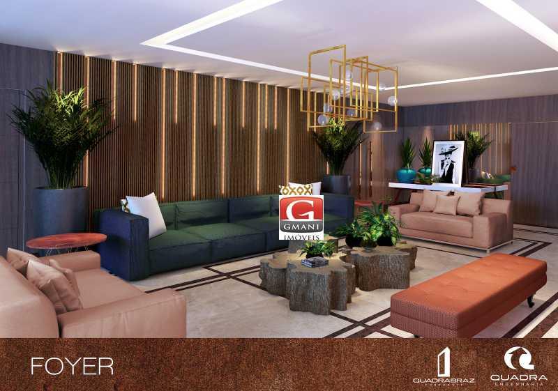 foyer - QUADRABRAZ CORPORATE. - MAPR00001 - 6