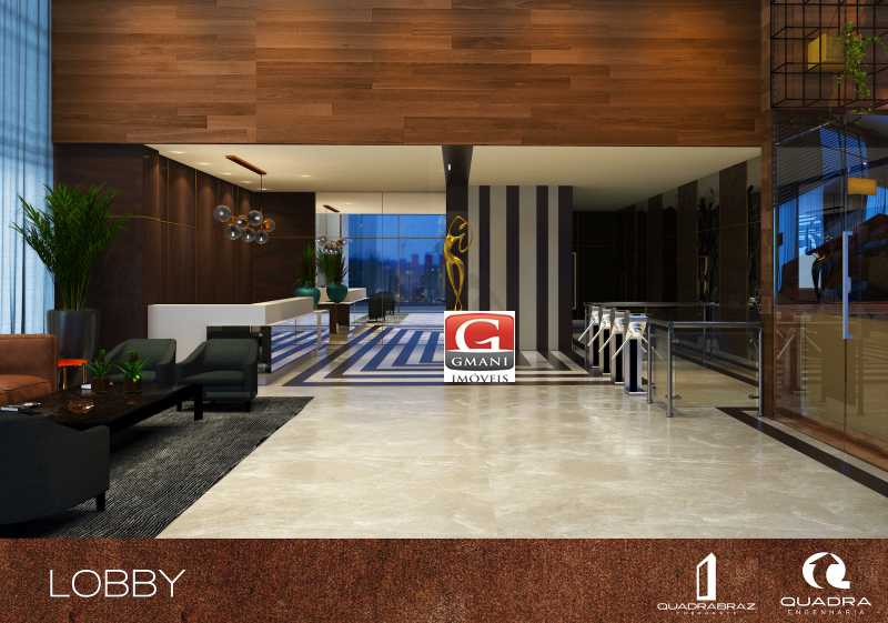 lobby - QUADRABRAZ CORPORATE. - MAPR00001 - 7