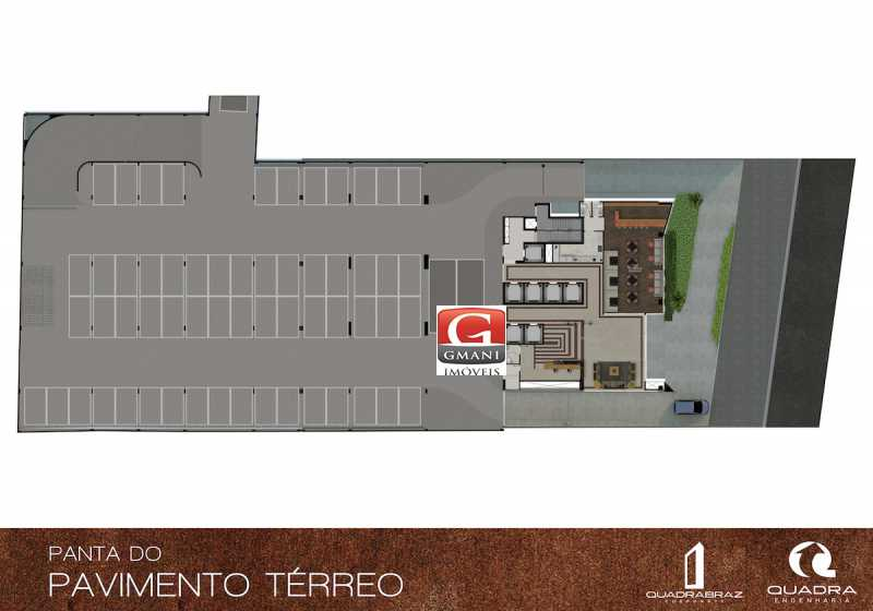 PAVIMENTOTERREO - QUADRABRAZ CORPORATE. - MAPR00001 - 13