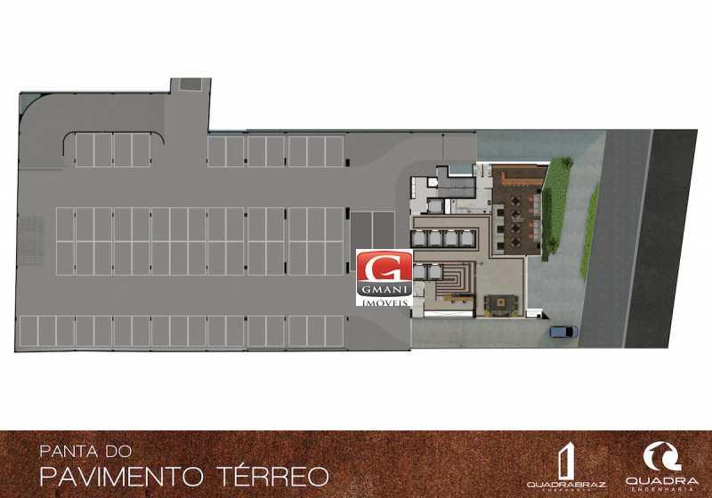 PAVIMENTOTERREO - QUADRABRAZ CORPORATE. - MAPR00001 - 13