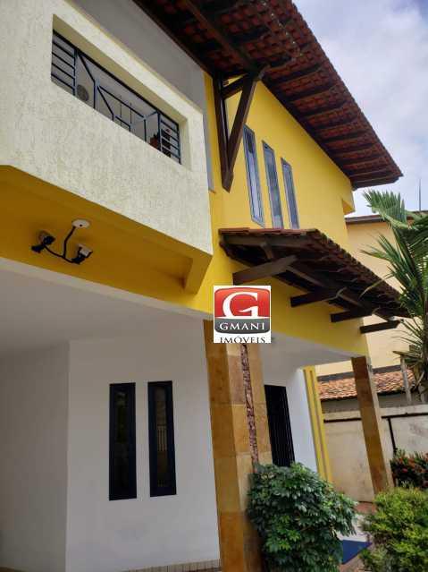 WhatsApp Image 2019-07-04 at 1 - Linda Casa com 400m² no Bairro do Marco, desbanca apartamentos no Umarizal. - MACA30004 - 4