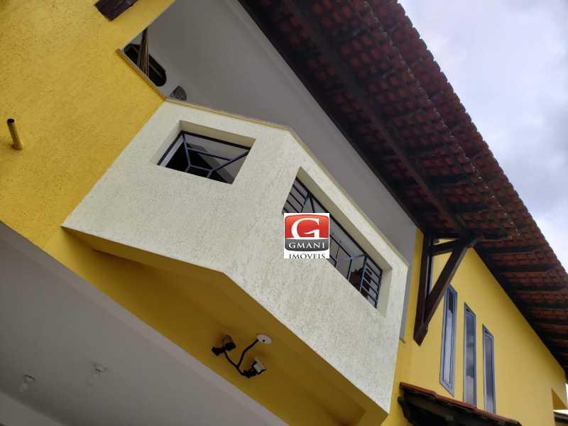 WhatsApp Image 2019-07-04 at 1 - Linda Casa com 400m² no Bairro do Marco, desbanca apartamentos no Umarizal. - MACA30004 - 6