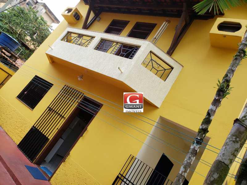 WhatsApp Image 2019-07-04 at 1 - Linda Casa com 400m² no Bairro do Marco, desbanca apartamentos no Umarizal. - MACA30004 - 7