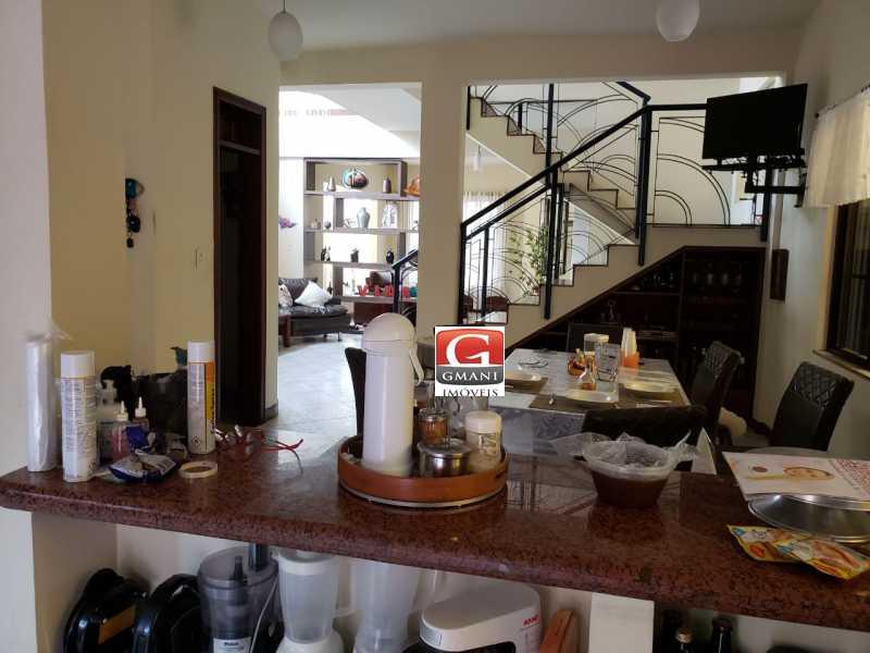 WhatsApp Image 2019-07-04 at 1 - Linda Casa com 400m² no Bairro do Marco, desbanca apartamentos no Umarizal. - MACA30004 - 8