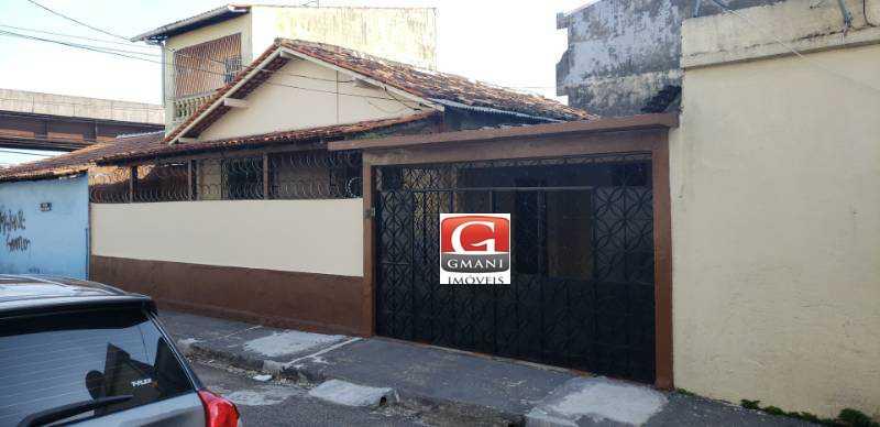 002 - Casa À venda-Alameda Costa Cavalcante, Castanheira - MACA30006 - 1