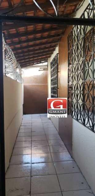 001 - Casa À venda-Alameda Costa Cavalcante, Castanheira - MACA30006 - 4