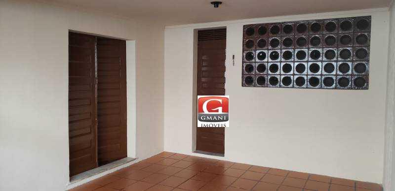 002 - Casa À venda-Alameda Costa Cavalcante, Castanheira - MACA30006 - 5