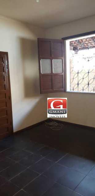 006 - Casa À venda-Alameda Costa Cavalcante, Castanheira - MACA30006 - 6