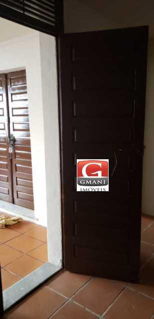 001 - Casa À venda-Alameda Costa Cavalcante, Castanheira - MACA30006 - 8