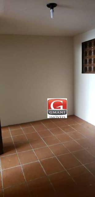 005 - Casa À venda-Alameda Costa Cavalcante, Castanheira - MACA30006 - 7