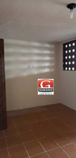 006 - Casa À venda-Alameda Costa Cavalcante, Castanheira - MACA30006 - 9
