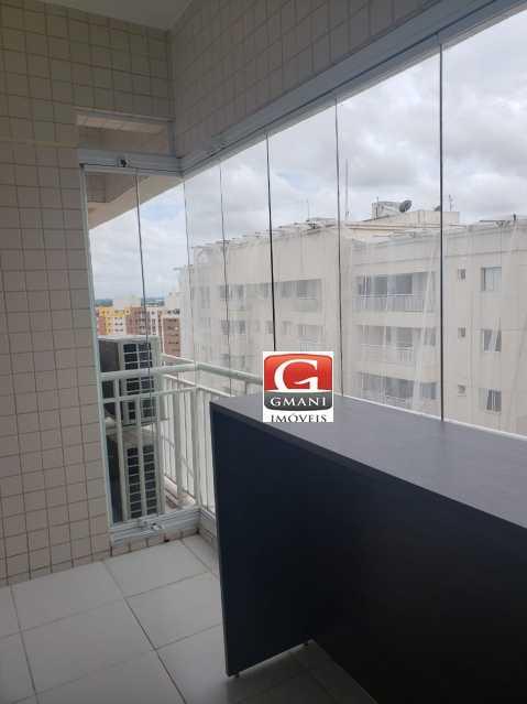 WhatsApp Image 2019-11-18 at 2 - Apartamento 2 quartos à venda Parque Verde, Belém - R$ 330.000 - MAAP20011 - 3