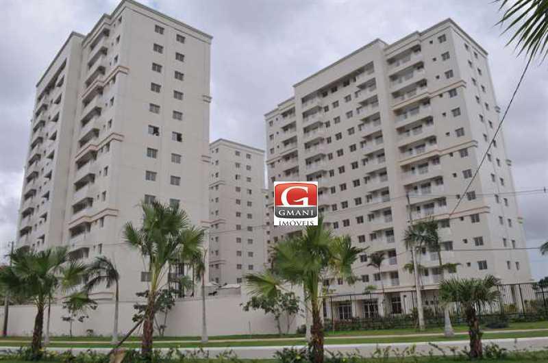 WhatsApp Image 2017-11-09 at 1 - Apartamento À venda - Parque Jardins, Augusto Montenegro - MAAP20013 - 1