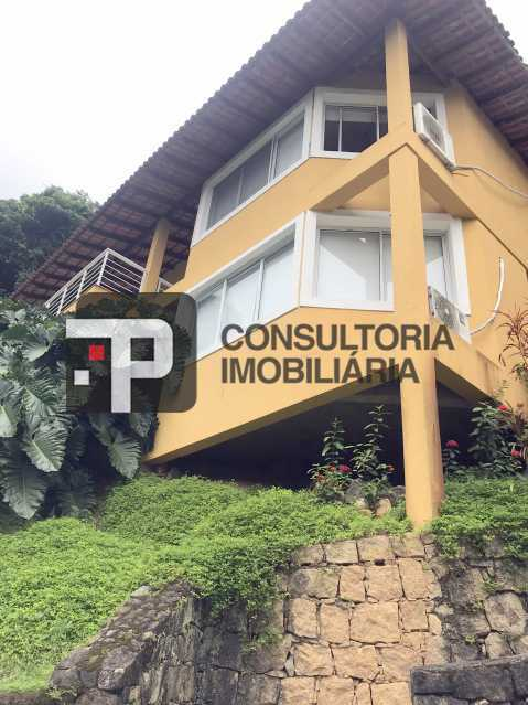 editado 2 - Oportunidade aluguel Barra da tijuca - TPCN40001 - 3