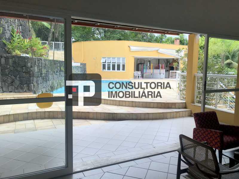 editado 22 - Oportunidade aluguel Barra da tijuca - TPCN40001 - 23