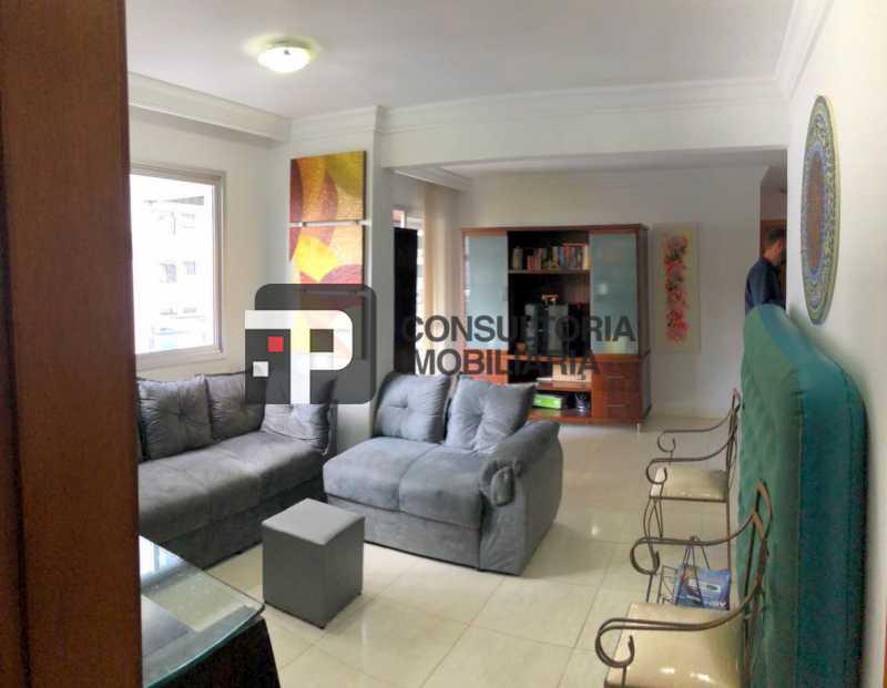 Cancun cel1 - Apartamento À venda Barra da TIjuca - TPAP20007 - 3