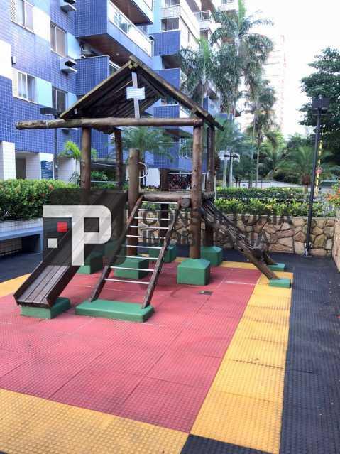 Cancun cel2 - Apartamento À venda Barra da TIjuca - TPAP20007 - 7