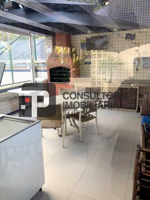 cancun cel4 - Apartamento À venda Barra da TIjuca - TPAP20007 - 8