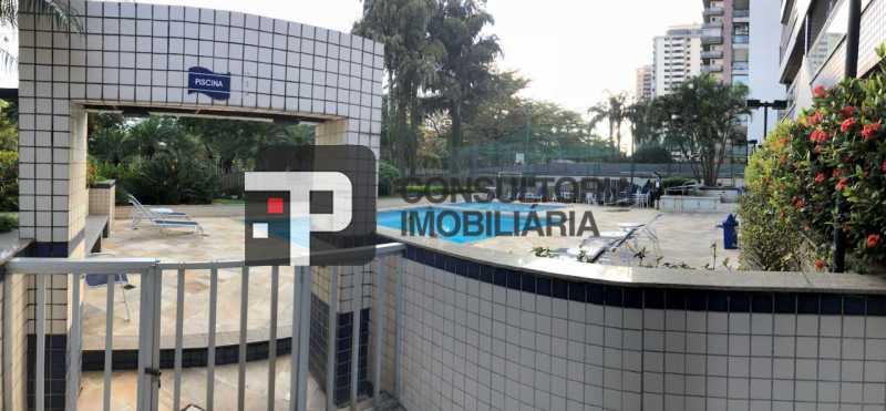 cancuncel3 - Apartamento À venda Barra da TIjuca - TPAP20007 - 9