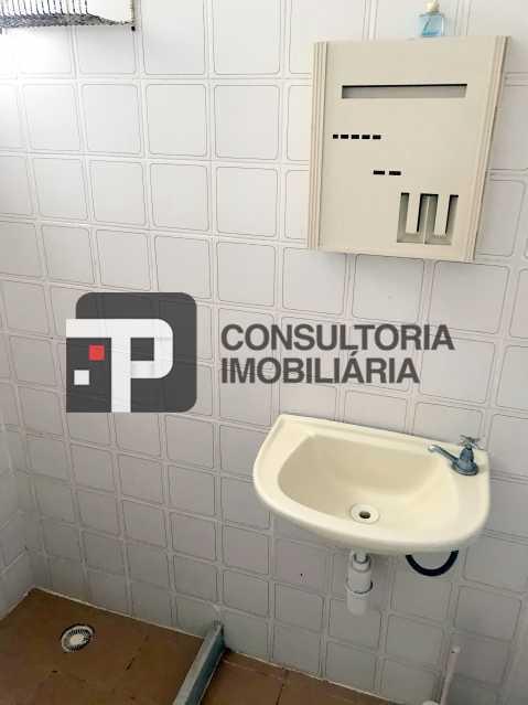 IMG_3143 - Apartamento aluguel Barra da Tijuca - TPAP30013 - 22