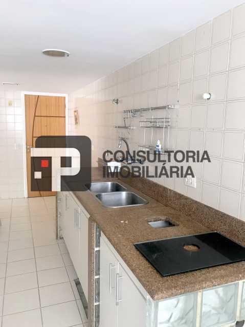 IMG_3145 - Apartamento aluguel Barra da Tijuca - TPAP30013 - 19