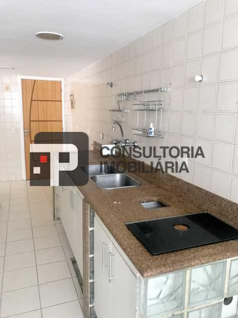 IMG_3146 - Apartamento aluguel Barra da Tijuca - TPAP30013 - 20