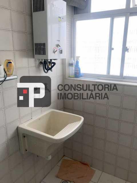 IMG_3147 - Apartamento aluguel Barra da Tijuca - TPAP30013 - 23
