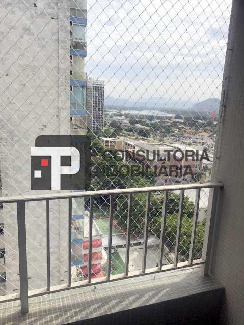IMG_3163 - Apartamento aluguel Barra da Tijuca - TPAP30013 - 4