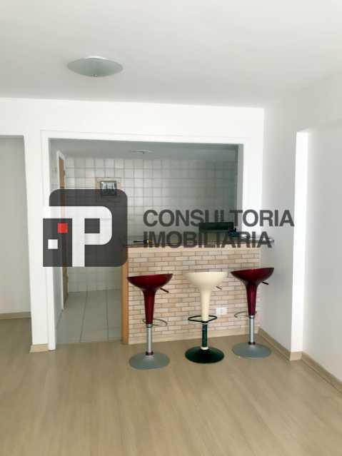 IMG_3164 - Apartamento aluguel Barra da Tijuca - TPAP30013 - 1