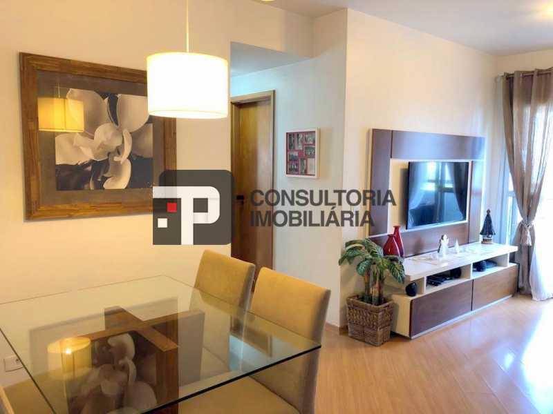 3d692716-20b3-412f-b601-ec02ad - Apartamento À venda Barra da Tijuca - TPAP20074 - 1