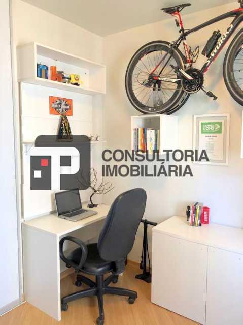8a8610a5-7ca9-4456-9839-17f516 - Apartamento À venda Barra da Tijuca - TPAP20074 - 15
