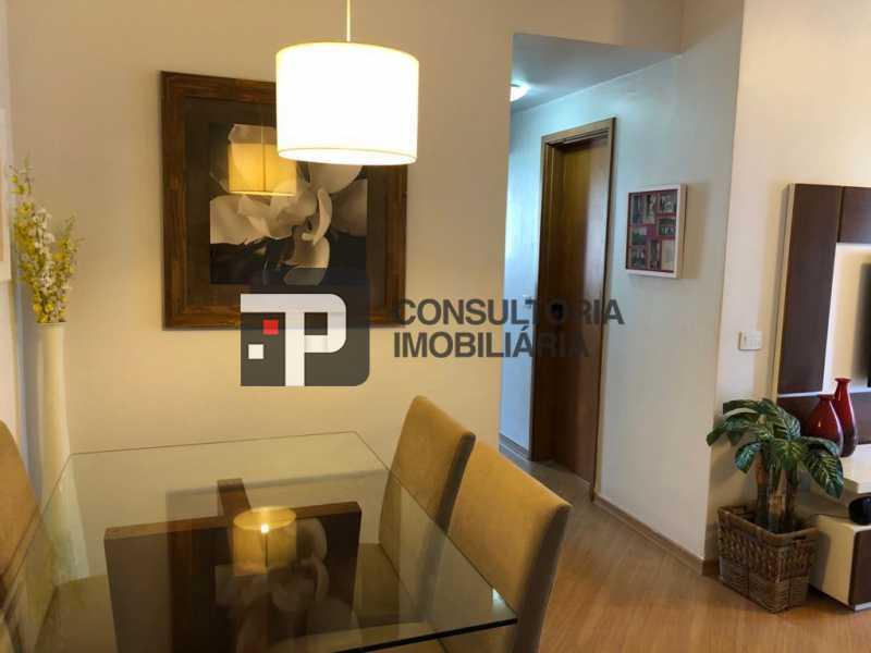 14aaba8b-3ff4-4ce0-b9d8-c665fe - Apartamento À venda Barra da Tijuca - TPAP20074 - 6