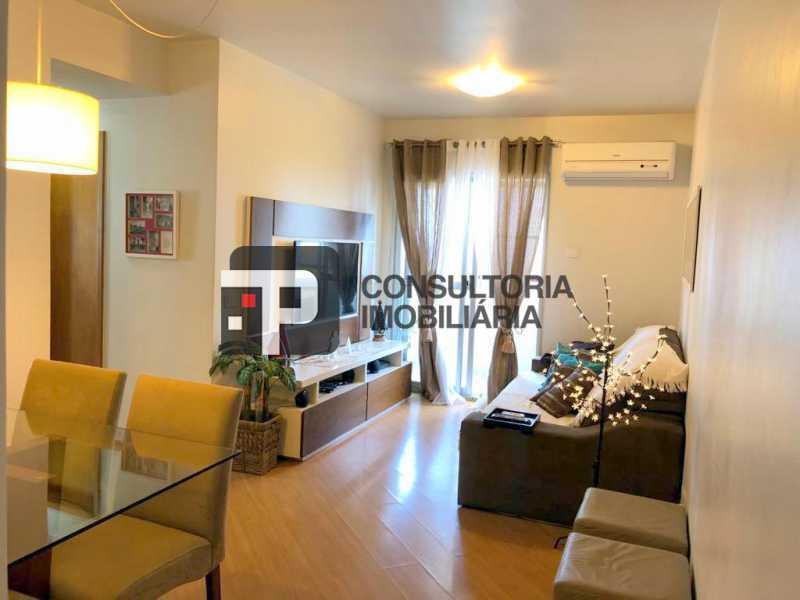 a71d2f22-7b39-4db5-b3ee-8af585 - Apartamento À venda Barra da Tijuca - TPAP20074 - 8