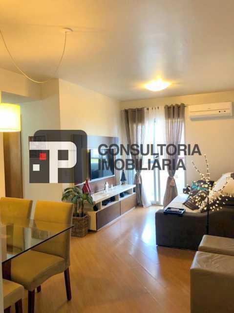 b403a85c-d61e-4afe-9b3f-a4895c - Apartamento À venda Barra da Tijuca - TPAP20074 - 9