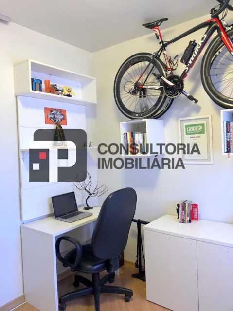 b485ffbd-4538-4c8e-a002-1cd1d7 - Apartamento À venda Barra da Tijuca - TPAP20074 - 18