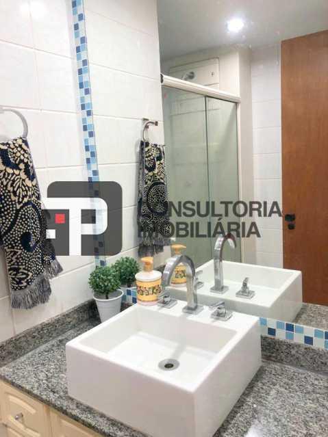 da333468-3ea3-4eb2-a158-a80da6 - Apartamento À venda Barra da Tijuca - TPAP20074 - 23