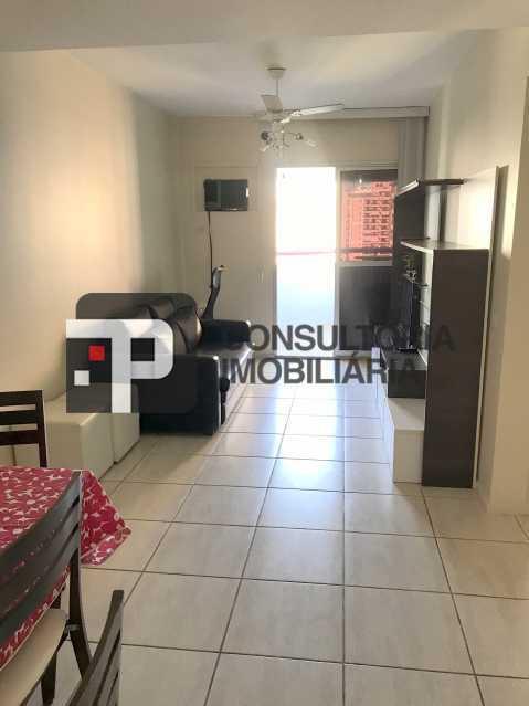 IMG_3262 - Apartamento À venda Barra da Tijuca - TPAP10018 - 4