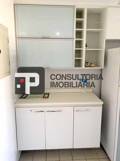 IMG_3263 - Apartamento À venda Barra da Tijuca - TPAP10018 - 14