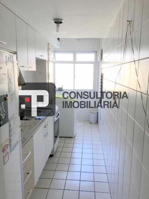 IMG_3265 - Apartamento À venda Barra da Tijuca - TPAP10018 - 16