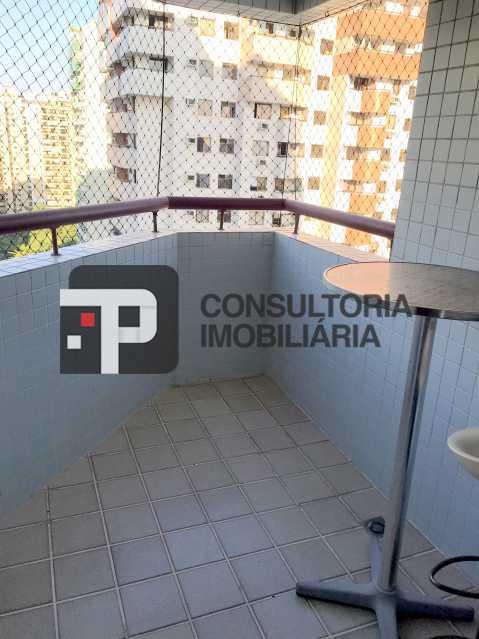 IMG_3269 - Apartamento À venda Barra da Tijuca - TPAP10018 - 13