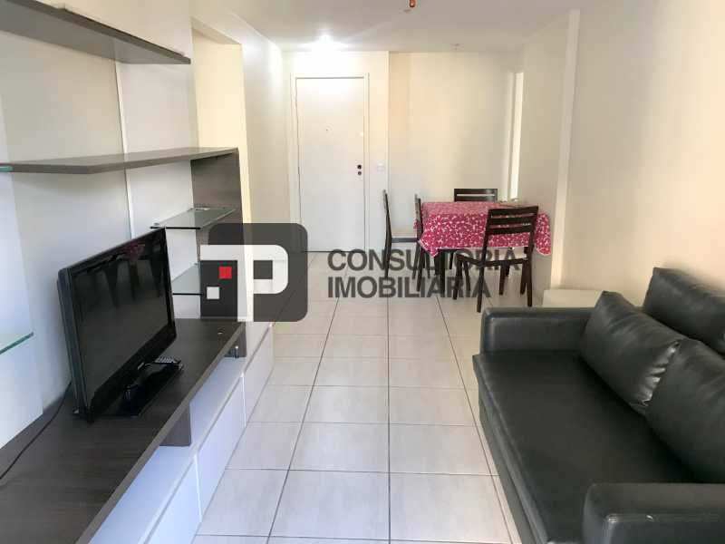 IMG_3274 - Apartamento À venda Barra da Tijuca - TPAP10018 - 1