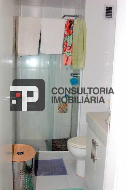 b1 - Apartamento 2 quartos à venda Barra da Tijuca, Rio de Janeiro - R$ 630.000 - TPAP20076 - 3