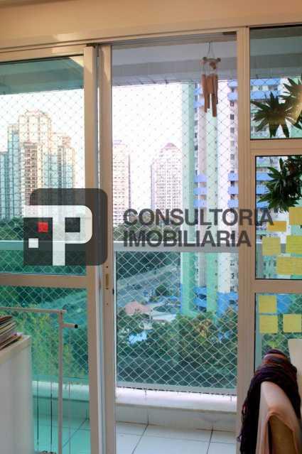 b2 - Apartamento 2 quartos à venda Barra da Tijuca, Rio de Janeiro - R$ 630.000 - TPAP20076 - 4