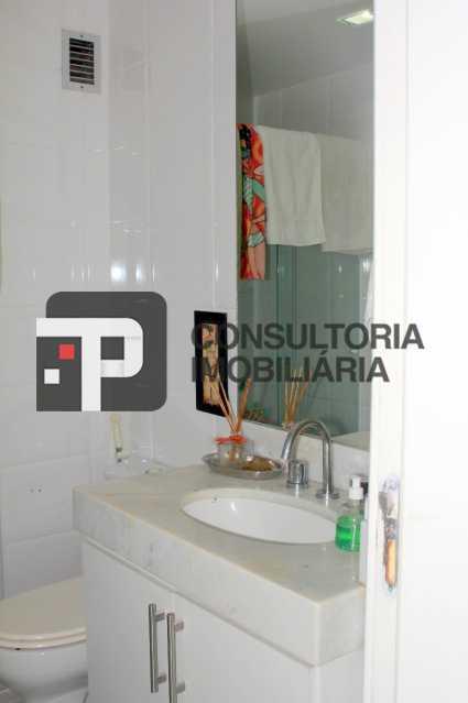 b3 - Apartamento 2 quartos à venda Barra da Tijuca, Rio de Janeiro - R$ 630.000 - TPAP20076 - 5