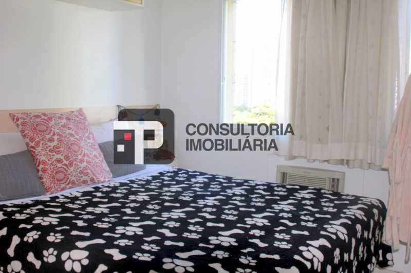 b7 - Apartamento 2 quartos à venda Barra da Tijuca, Rio de Janeiro - R$ 630.000 - TPAP20076 - 8