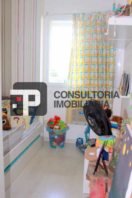 b10 - Apartamento 2 quartos à venda Barra da Tijuca, Rio de Janeiro - R$ 630.000 - TPAP20076 - 11