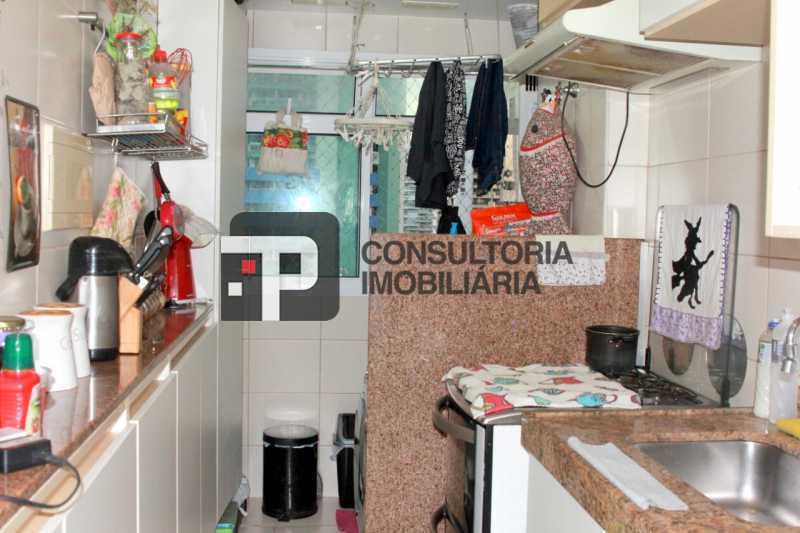 b4 - Apartamento 2 quartos à venda Barra da Tijuca, Rio de Janeiro - R$ 630.000 - TPAP20076 - 16