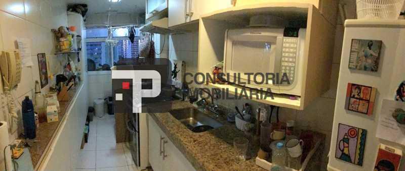 b5 - Apartamento 2 quartos à venda Barra da Tijuca, Rio de Janeiro - R$ 630.000 - TPAP20076 - 17
