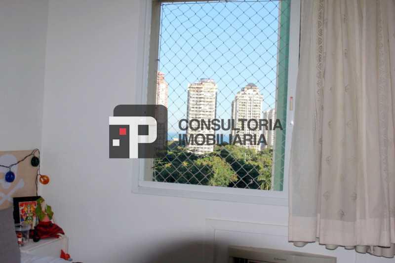 b8 - Apartamento 2 quartos à venda Barra da Tijuca, Rio de Janeiro - R$ 630.000 - TPAP20076 - 20